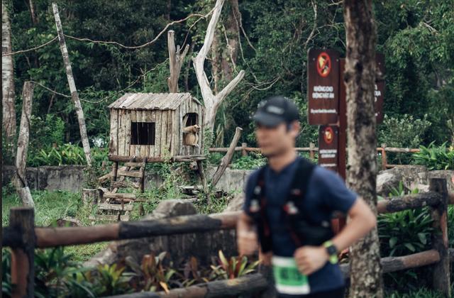 WOW Marathon Vinpearl Phú Quốc và trải nghiệm hoàn toàn khác biệt: Vừa rèn luyện sức khỏe, vừa thưởng thức trọn vẹn vẻ đẹp của đảo ngọc - Ảnh 7.