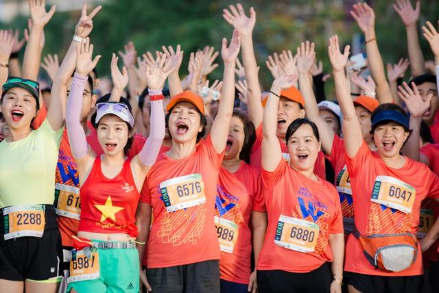WOW Marathon Vinpearl Phú Quốc và trải nghiệm hoàn toàn khác biệt: Vừa rèn luyện sức khỏe, vừa thưởng thức trọn vẹn vẻ đẹp của đảo ngọc - Ảnh 5.