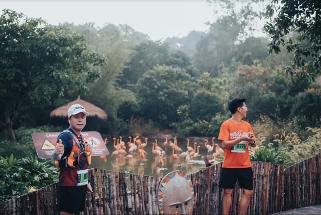 WOW Marathon Vinpearl Phú Quốc và trải nghiệm hoàn toàn khác biệt: Vừa rèn luyện sức khỏe, vừa thưởng thức trọn vẹn vẻ đẹp của đảo ngọc - Ảnh 8.