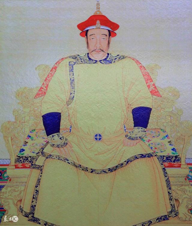 Khang Hi vi hành về lập tức yêu cầu cả hoàng cung thay đổi một thứ, bữa ăn của vua cũng đầy sự khác biệt - Ảnh 2.