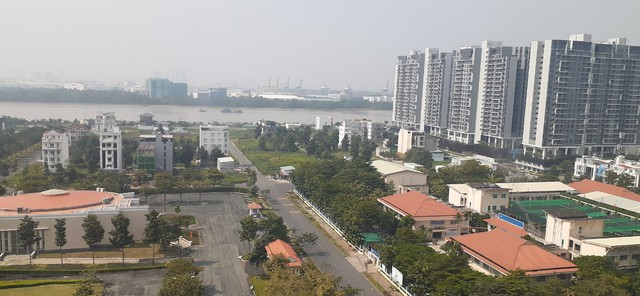 Thị trường bất động sản trên đà phục hồi trở lại - Ảnh 1.