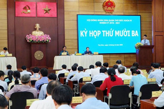 Chính quyền đô thị TPHCM khác Hà Nội, Đà Nẵng thế nào? - Ảnh 2.