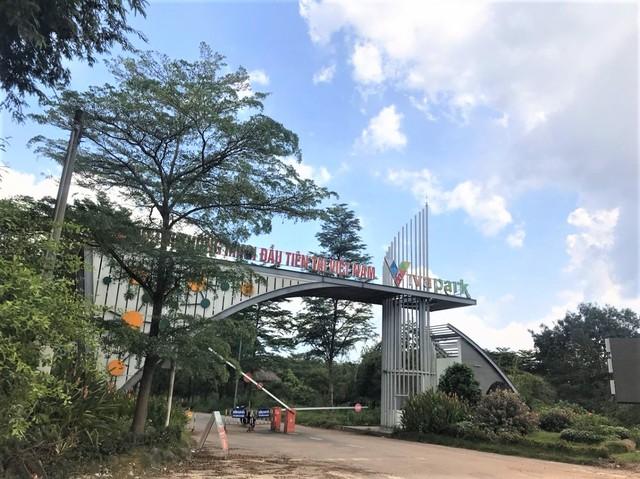 Toàn cảnh 680 biệt thự do LDG xây dựng khi chưa được giao đất tại Đồng Nai - Ảnh 2.