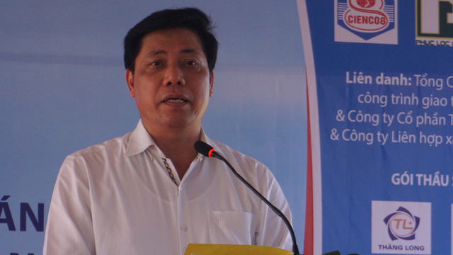 Bắt đầu thi công cao tốc Phan Thiết - Dầu Giây, kỳ vọng giảm các vụ tai nạn thảm khốc  - Ảnh 3.