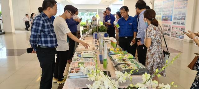Công nghệ chiếu xạ thúc đẩy xuất khẩu rau quả tăng trưởng - Ảnh 1.