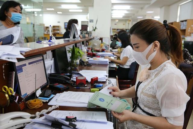 8 điều cần biết về nâng lương cán bộ, công chức, viên chức từ 2021  - Ảnh 2.