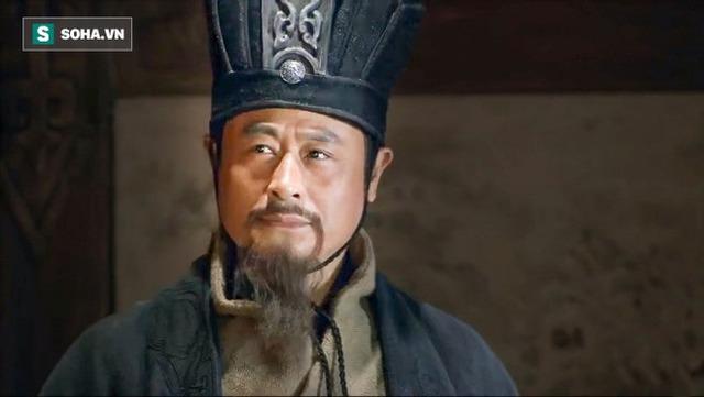 Ép trọng thần số 1 của mình là Tuân Úc phải chết, Tào Tháo không ngờ đã đẩy Tào Ngụy vào bước đường diệt vong - Ảnh 1.