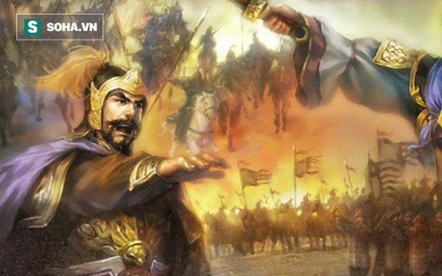 Ép trọng thần số 1 của mình là Tuân Úc phải chết, Tào Tháo không ngờ đã đẩy Tào Ngụy vào bước đường diệt vong - Ảnh 2.