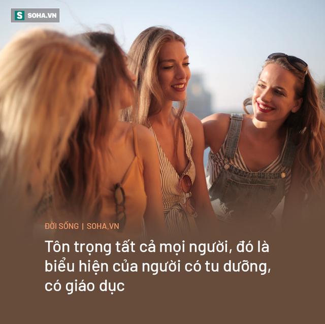 Muốn biết 1 người có phúc hay không, chỉ cần quan sát 3 đặc điểm này trên gương mặt sẽ có ngay câu trả lời - Ảnh 3.