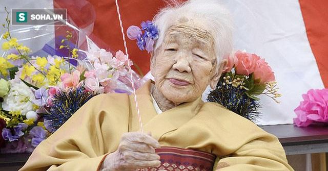 Phát cho dân 2 dụng cụ đo lường để nấu nướng, người Thượng Hải đã sống thọ gần bằng người Nhật - Ảnh 1.