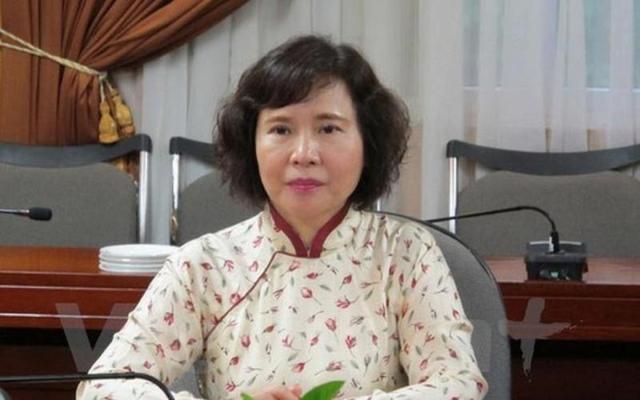 Bộ Ngoại giao chưa có thông tin về việc bà Hồ Thị Kim Thoa bị bắt ở Pháp  - Ảnh 1.