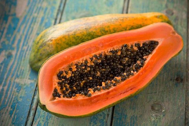 """9 loại rau quả ví như """"khu mỏ"""" vitamin C: Trái cam không còn là lựa chọn duy nhất! - Ảnh 9."""