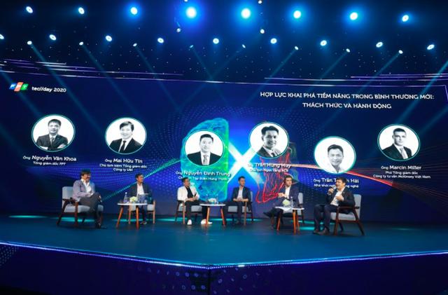 Giải cứu thành công từ Giấy Sài Gòn đến Gỗ Trường Thành (TTF), ông Mai Hữu tín đúc kết: Mấu chốt nằm tại bộ gene - văn hoá chung của doanh nghiệp - Ảnh 1.