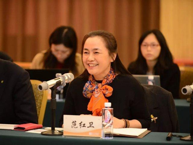 Công thức chung giúp các nữ tỷ phú hàng đầu Trung Quốc đi lên từ người làm công: Từ 0 lên 1 luôn khó hơn từ 1 đến 100 - Ảnh 3.