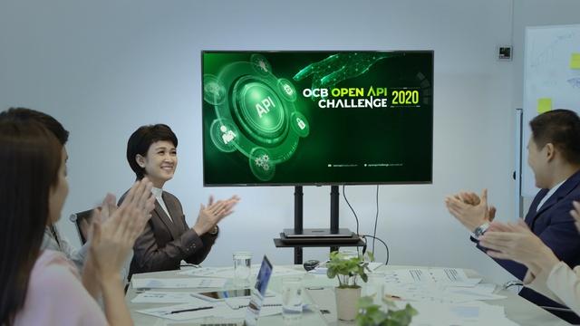 Vòng 1 cuộc thi Công nghệ OCB Open API Challenge đã tiếp nhận 50 bài dự thi - Ảnh 1.