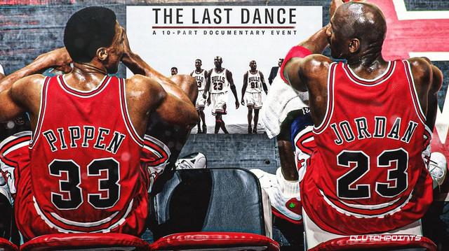 """10 bài học cuộc sống đầy tích cực bạn có thể học được từ Michael Jordan thông qua bộ phim """" Mùa giải cuối cùng"""" - Ảnh 1."""