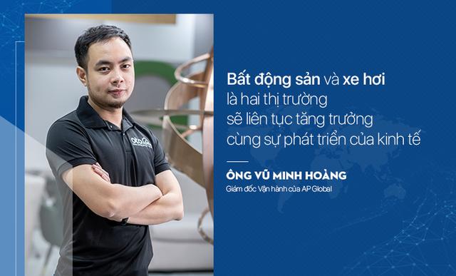 Hệ sinh thái Oto.com.vn và tham vọng thay đổi thị trường ô tô Việt - Ảnh 1.