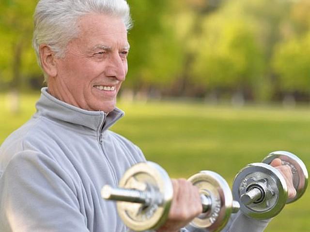 Khoa học chỉ ra 5 chỉ số có thể dự báo tuổi thọ: Tất cả đều liên quan đến một thói quen ít tốn kém lại nâng cao sức khỏe bền vững nhất! - Ảnh 2.
