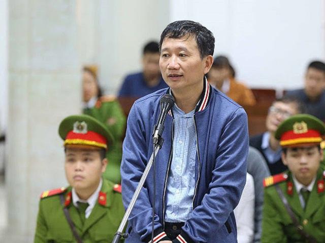 Những ai phạm tội nhưng không bị xử lý hình sự trong vụ truy tố ông Đinh La Thăng, Trịnh Xuân Thanh? - Ảnh 2.