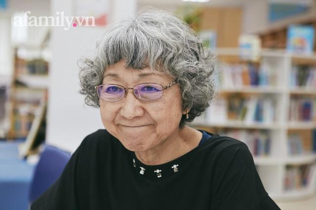 20/11 nghe chuyện cười ra nước mắt về cuộc sống xa nhà của thầy cô giáo Nhật ở Việt Nam: Làm quen với nước mắm, nem cuốn và chiếc xe máy mất tích bí ẩn trong tầng hầm - Ảnh 3.