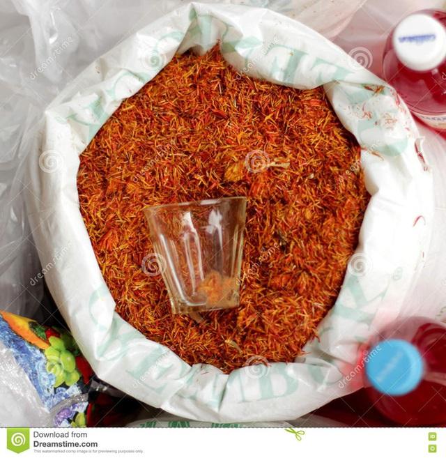 Nhà giàu Việt săn lùng nhụy hoa giá 450 triệu đồng/kg, chuyên gia chỉ rõ: Sẵn trong các thuốc rẻ tiền dễ kiếm! - Ảnh 5.