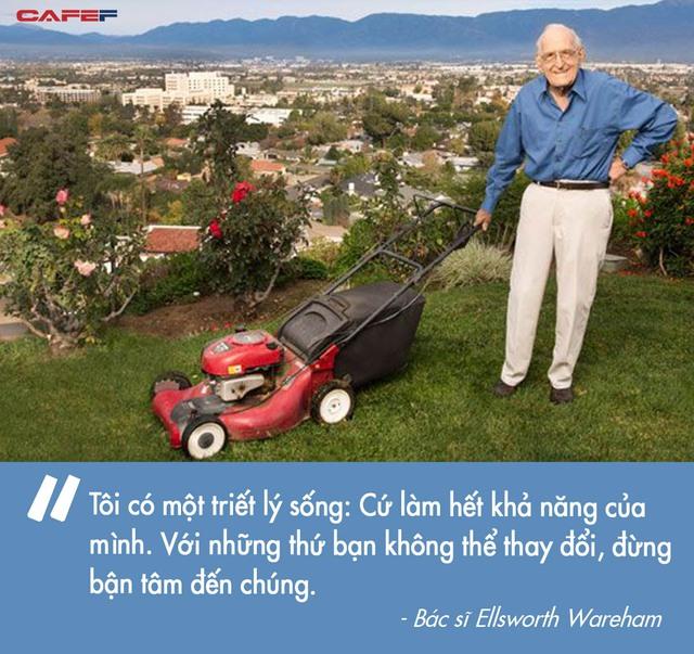 Thành phố xanh nơi cư dân sống thọ thêm 10 năm so với người bình thường, tất cả là nhờ thực hiện đủ 3 bí quyết đơn giản nhưng không mấy ai kiên trì làm này - Ảnh 2.