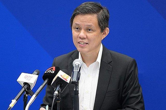 Bộ trưởng Singapore: ASEAN cần tăng cường hợp tác thương mại hơn nữa! - Ảnh 1.