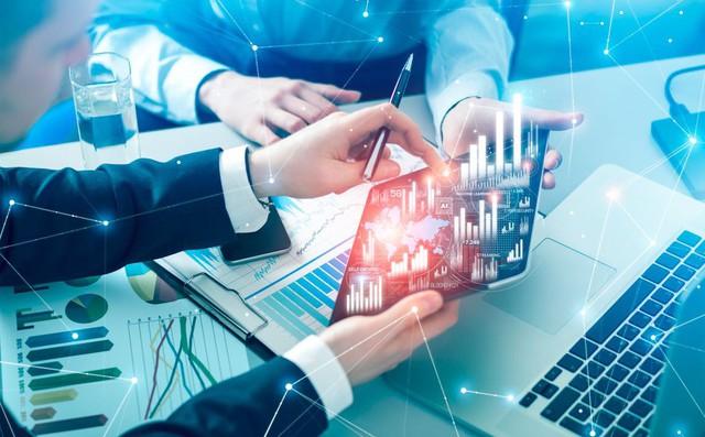 Thành lập Hội Nghiên cứu thị trường liên ngân hàng Việt Nam - Ảnh 1.