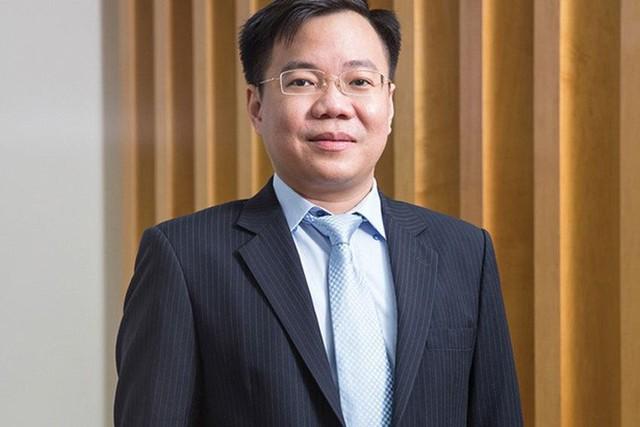 Khởi tố nguyên Phó Chánh Văn phòng Thành ủy TP HCM - Ảnh 1.