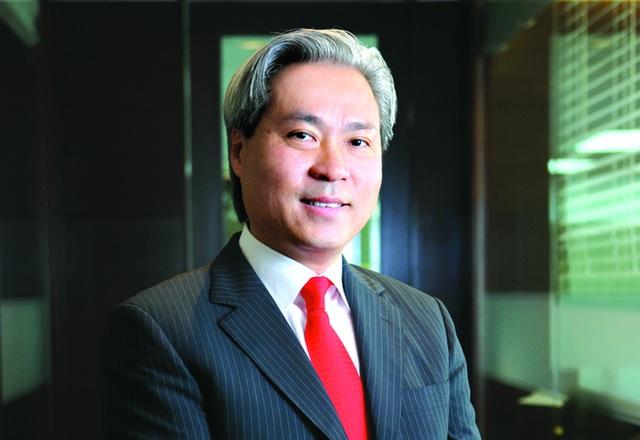 """""""Khoảng 20% số nhà sản xuất ở Trung Quốc muốn rời khỏi đó nhưng không phải ai cũng tới Việt Nam"""" - Ảnh 1."""