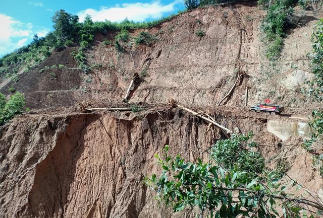CLIP: Kinh hoàng cảnh tượng tan hoang tại Phước Thành sau 3 tuần cô lập - Ảnh 11.
