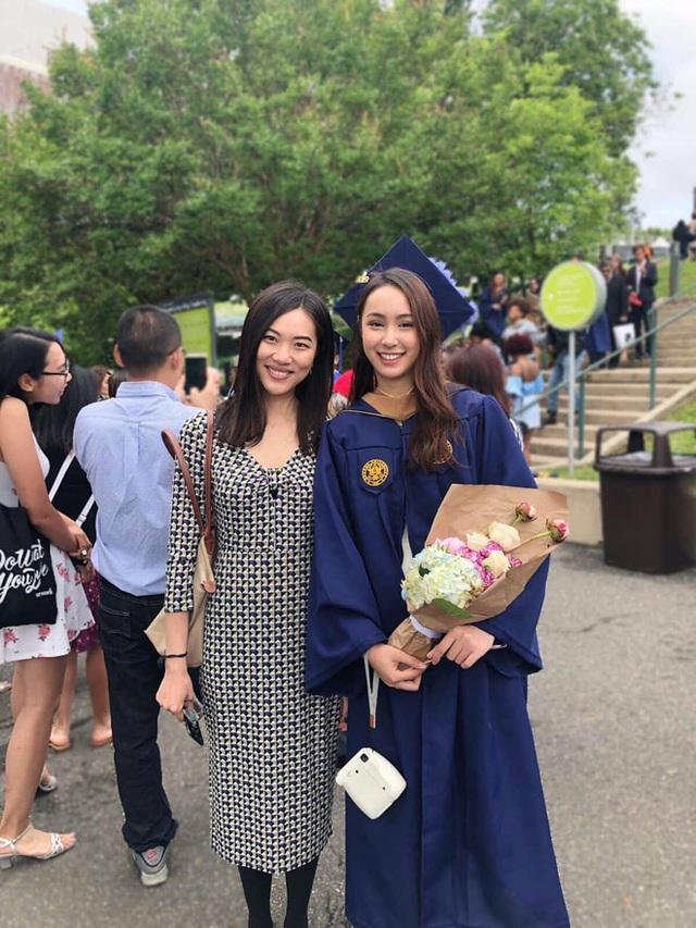 Profile khủng 2 thí sinh thuyết trình Anh - Pháp xuất sắc tại HHVN: Hết giành học bổng toàn phần RMIT đến tốt nghiệp Đại học ở Mỹ - Ảnh 5.
