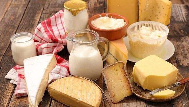 Israel gia hạn miễn thuế nhập khẩu sản phẩm bơ sữa - cơ hội cho doanh nghiệp Việt Nam - Ảnh 1.