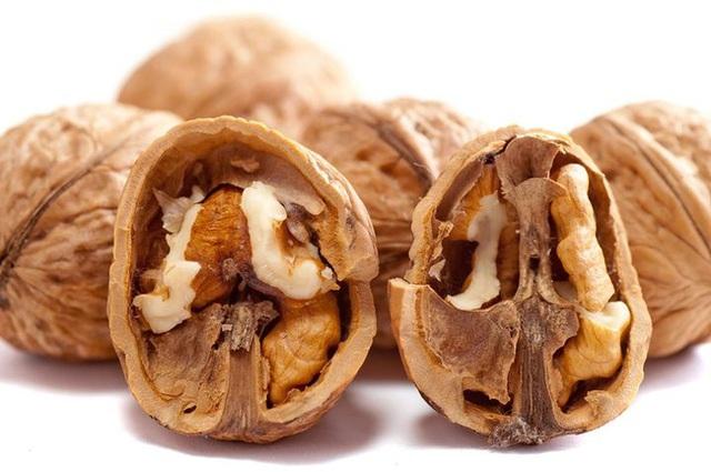 6 loại thực phẩm giúp kháng viêm, ăn mỗi miếng đều là bảo vệ sức khỏe tim mạch - Ảnh 2.