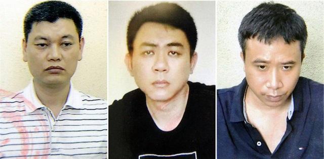 Lái xe và thư ký ông Nguyễn Đức Chung tác nghiệp thế nào trong vụ chiếm đoạt tài liệu mật?  - Ảnh 1.
