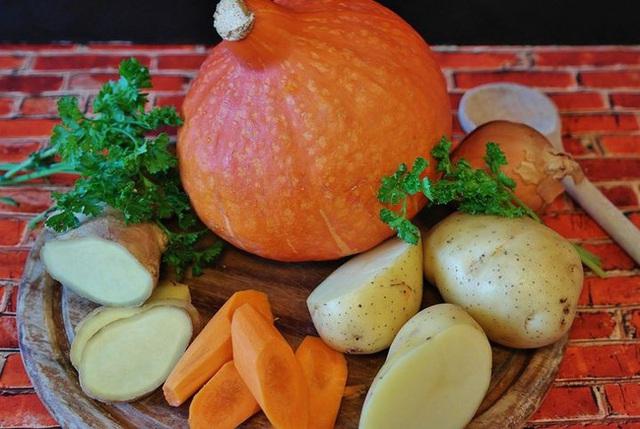 6 loại thực phẩm giúp kháng viêm, ăn mỗi miếng đều là bảo vệ sức khỏe tim mạch - Ảnh 4.