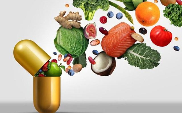 Câu chuyện Vitamin: Bí ẩn của loại thuốc phổ biến nhất hành tinh