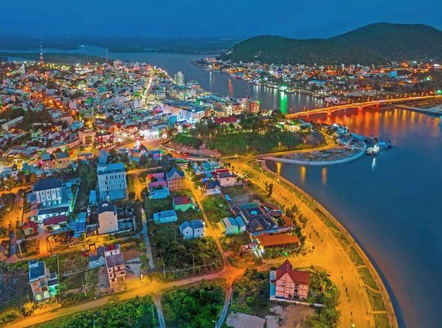 Bất ngờ với những điểm nóng mới về bất động sản tại Kiên Giang, giá nhà đất tăng cao - Ảnh 1.