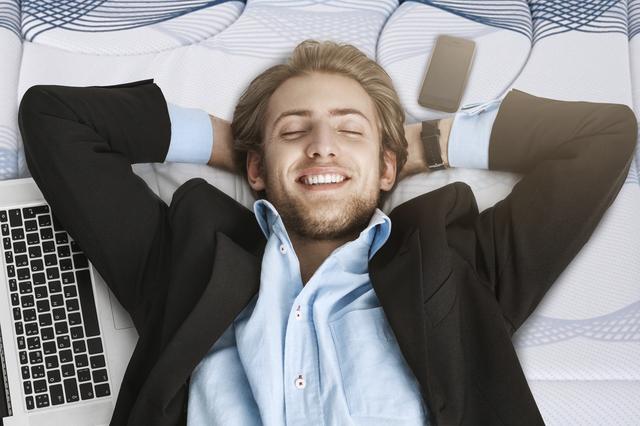 Đầu tư cho giấc ngủ là khoản đầu tư sinh lời nhất của giới doanh nhân - Ảnh 2.