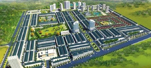 Bắc Ninh tập trung phát triển quy hoạch hạ tầng đô thị  - Ảnh 1.