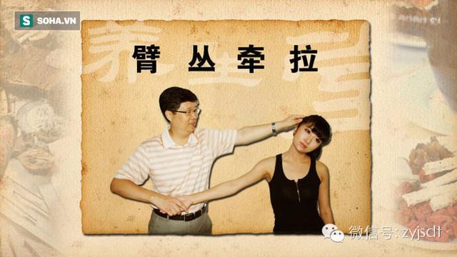 Bí mật Đông y: Ngũ tạng khỏe mạnh ít bệnh nhờ thói quen day bấm ngũ quan trên khuôn mặt - Ảnh 2.