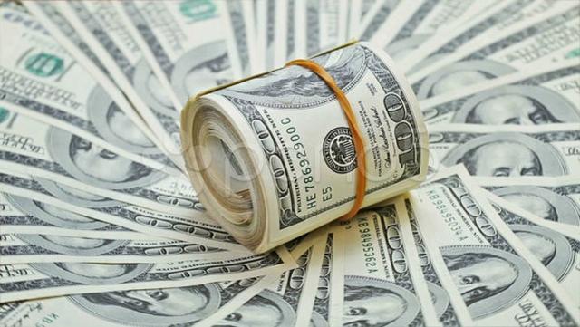 USD tăng giá trong bối cảnh dịch bệnh vẫn diễn biến phức tạp - Ảnh 1.