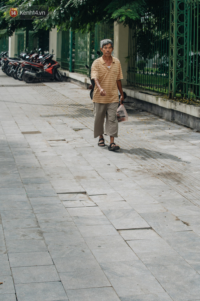 Nhiều tuyến phố Hà Nội lát đá thương hiệu 70 năm đã hư hỏng nghiêm trọng: KTS chỉ ra 4 nguyên nhân chính - Ảnh 3.