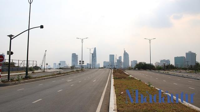 Những dự án giao thông trọng điểm tại TP.HCM chưa thể về đích trong năm 2020 - Ảnh 4.