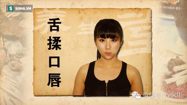 Bí mật Đông y: Ngũ tạng khỏe mạnh ít bệnh nhờ thói quen day bấm ngũ quan trên khuôn mặt - Ảnh 9.
