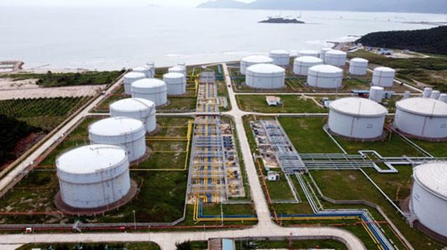 Đưa Vân Phong thành trung tâm điện khí - Ảnh 1.