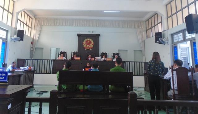 Đình chỉ Phó Giám đốc Bệnh viện Đa khoa Bình Thuận do liên quan vụ án tham ô hơn 5 tỉ đồng  - Ảnh 2.