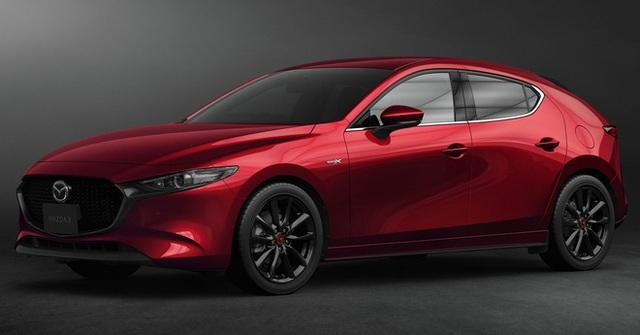 Mazda3 đời mới lần đầu nâng cấp: Đã đẹp nhất thế giới giờ còn nâng tầm hiệu suất lên vài phần - Ảnh 5.