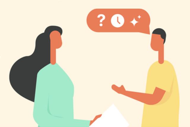 Làm việc gấp năm gấp mười nhưng hiệu quả không bằng một câu hỏi – Để thăng tiến, đừng ngại nói với sếp điều này! - Ảnh 1.