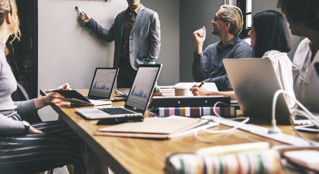 Phỏng vấn hơn 1000 ứng viên, tôi nhận ra 3 tố chất chỉ xuất hiện ở những nhân tài vượt trội: Hầu hết người bình thường đều không làm được - Ảnh 1.